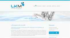 Preview of lkm.at